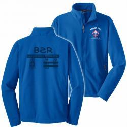 2015 BSR Fleece