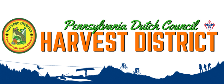 HARVEST DISTRICT
