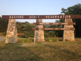 Bashore gateway