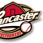 Lancaster Barnstormers Logo