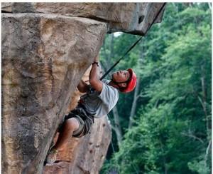 BS Climbing