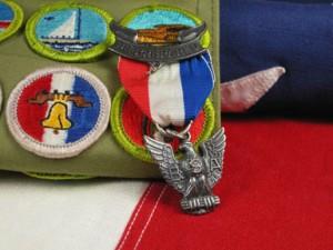 BSA-eagle