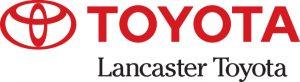 Lancaster Toyota Horizontal 4c