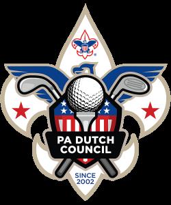 PAD Golf Classic Graphic