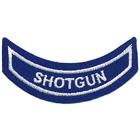 NRA Shotgun Rocker