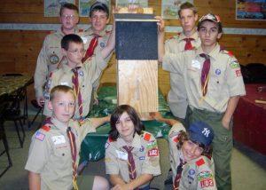 Scout BSA Event