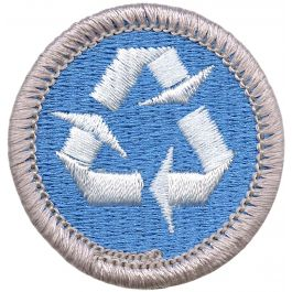 Environmental Science Merit Badge